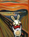 Bunnies Do Scream