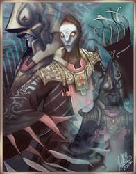 Usurper King Zant by StellaB