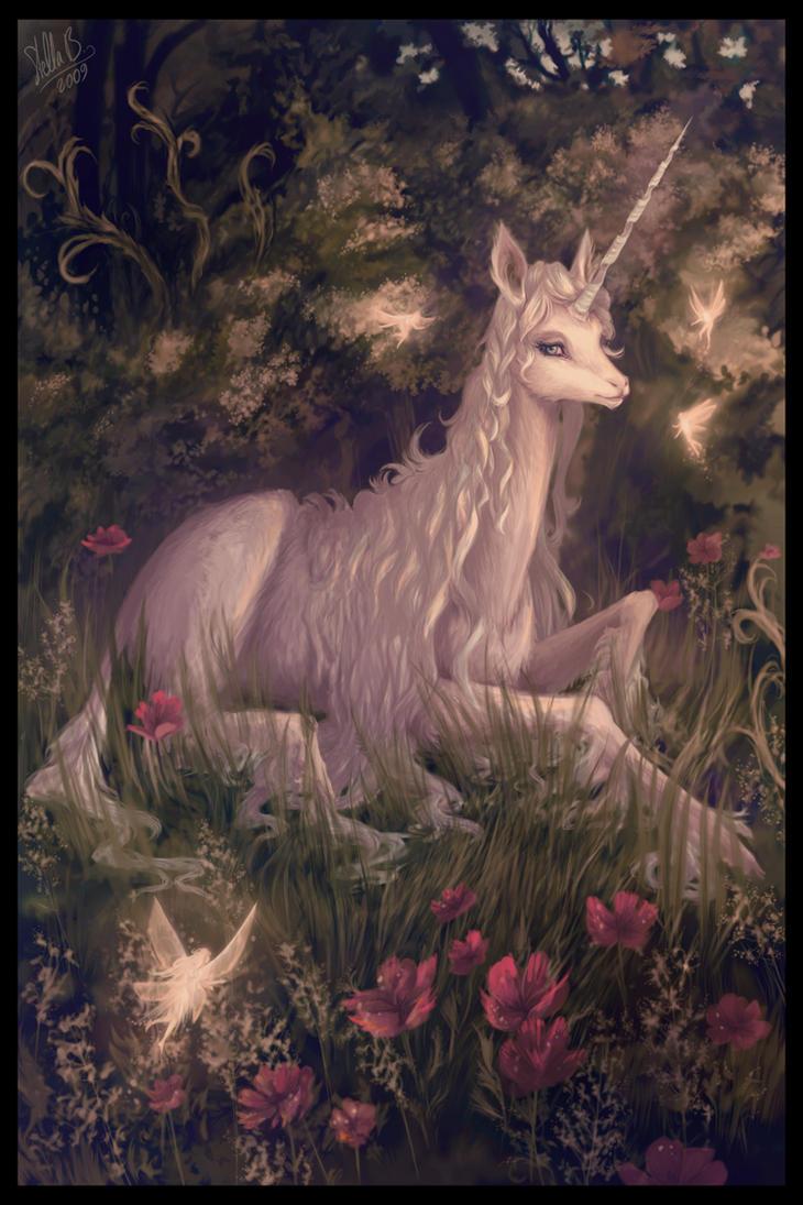 Fairy Tale by StellaB