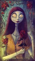 Sally Portrait