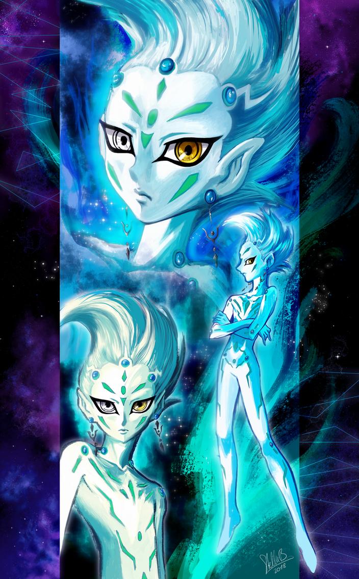 Astral by StellaB