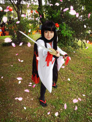 Ririchiyo Shirakiin youkai