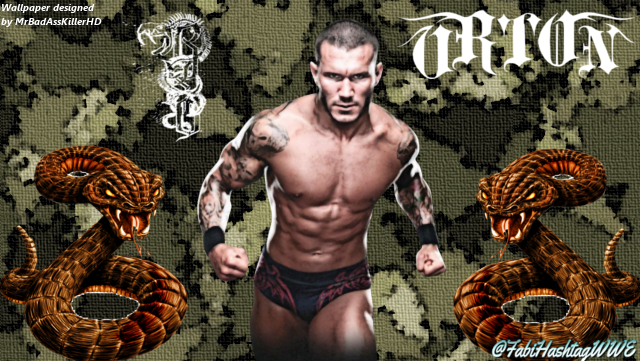 Randy Orton Wallpaper WWE Photos 19201200
