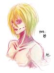 Shingeki no Kyojin: Female Titan