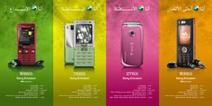 Sony Ericsson Leaflet 2