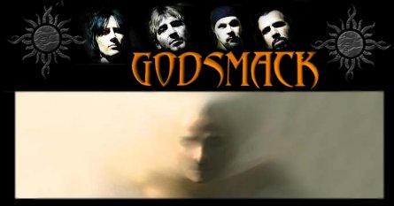 Godsmack..