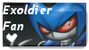Exoldier stamp by Exoldier