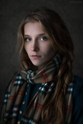 Anna by dimabegma
