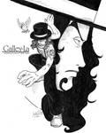 Galley-La Foreman, Rob Lucci