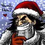 The Return of Santa Wapol