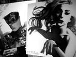 Lady Gaga Oil Paintings