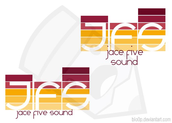Jace Five Logo by blo0p