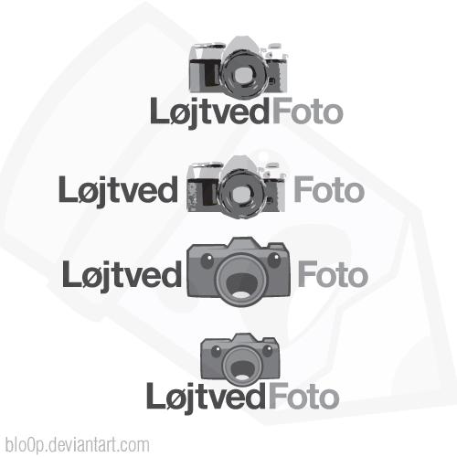 Foto Logos by blo0p