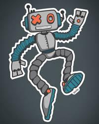Scribblebot
