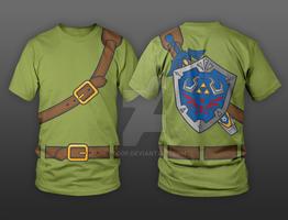 Hylian Shirt