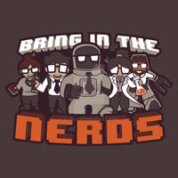 Bring In The Nerds!