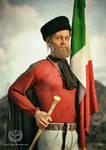 Garibaldi by RGPC