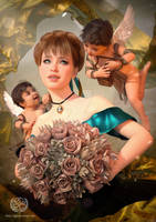 Sixpence None The Richer by RGPC