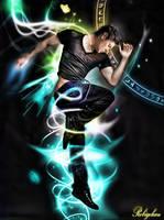 Jensen Power of colors