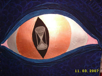 Dragon's Eye by blerg42