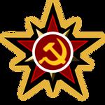 Soviet logo by CnCSaga