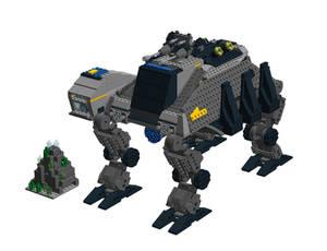GDI Crawler Giant