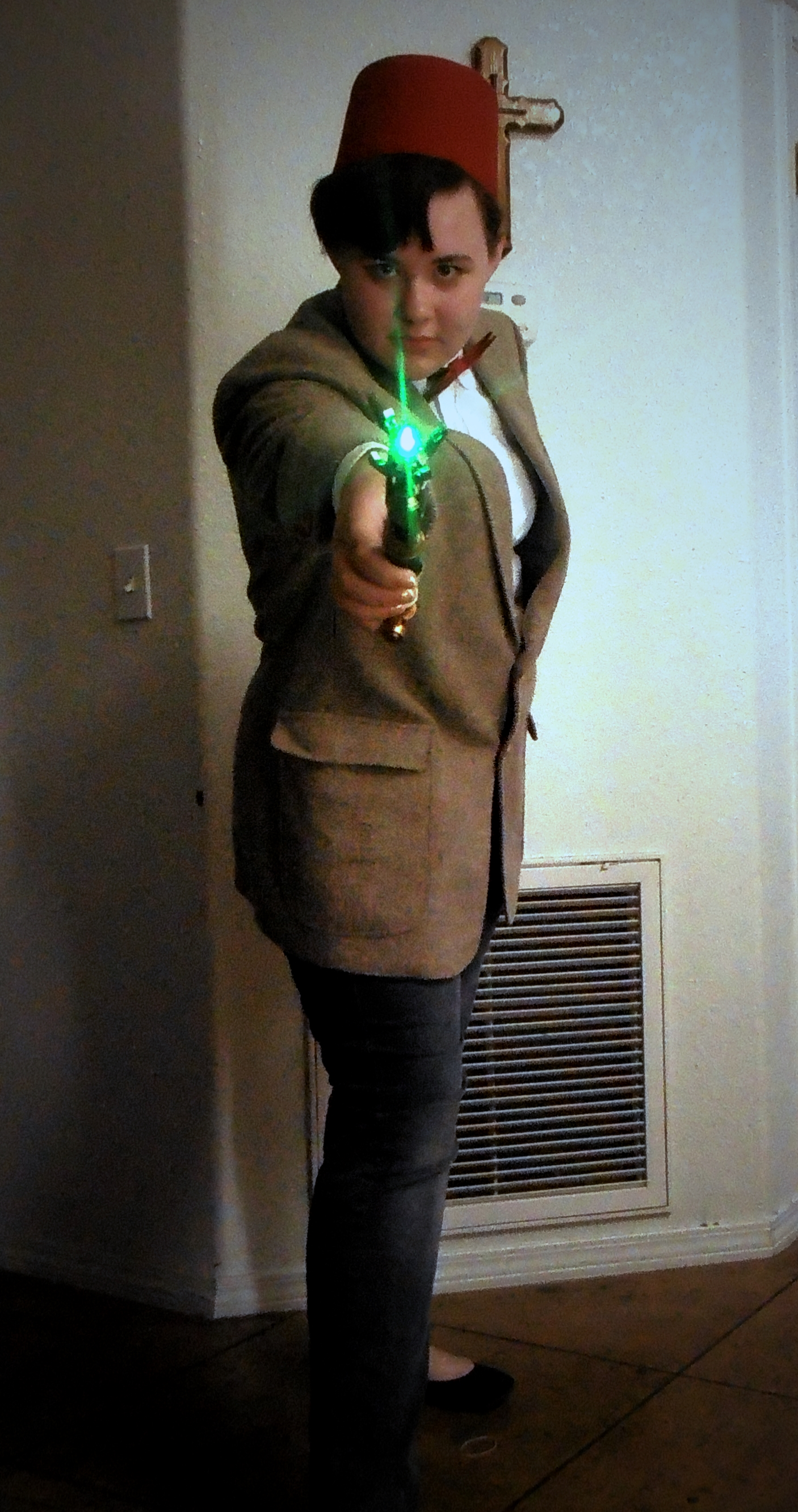 Doctor Who Cosplay Final by ConsultingTimeLord96