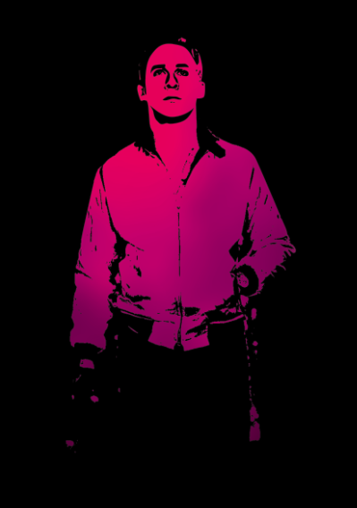 Drive ryan gosling by tomseager on deviantart drive ryan gosling by tomseager voltagebd Gallery