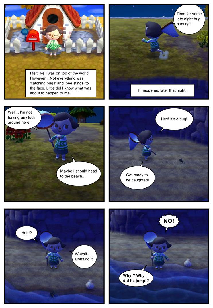 Nagisa's Story: Chapter 4- Page29 by AnimalCrossingAnimeT