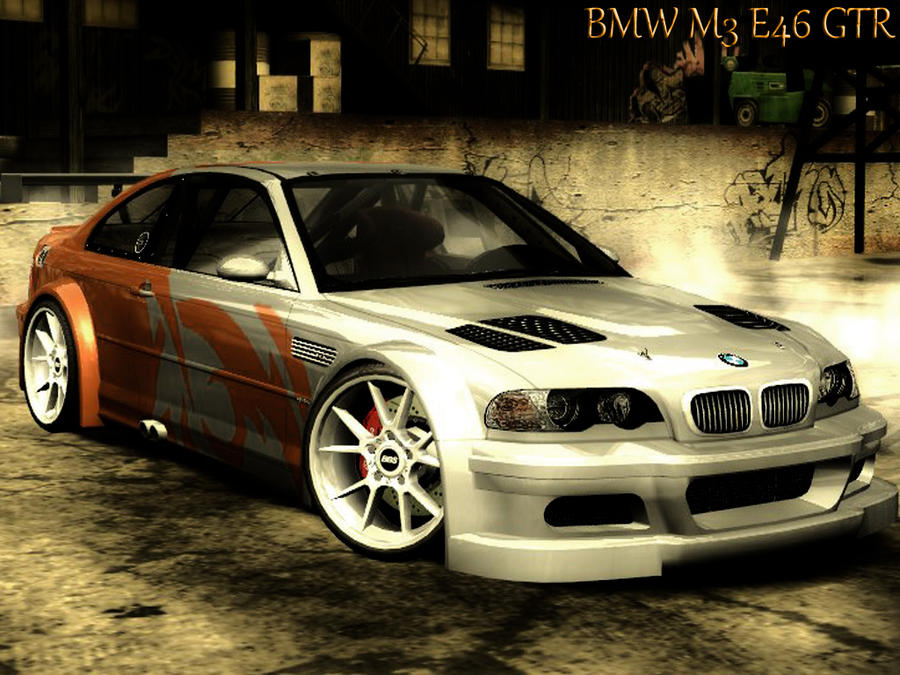 nfs most wanted bmw hd wallpapers