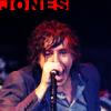Jones. by PinkPolo