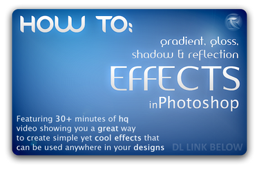 How To: A Photoshop Tut 1