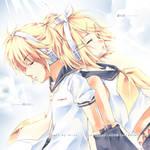 VOCALOID - Haruka Tooku--