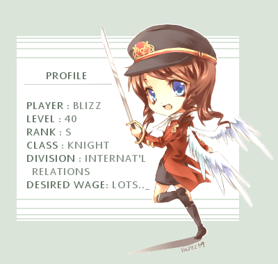 Blizz-Mii's Profile Picture