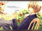 SS: Arthur - To Valerie-haru