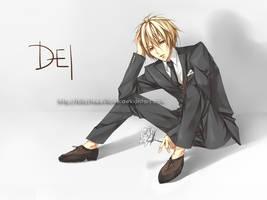 - style - by Blizz-Mii