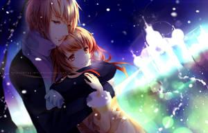 -- winter fantasia -- by Blizz-Mii