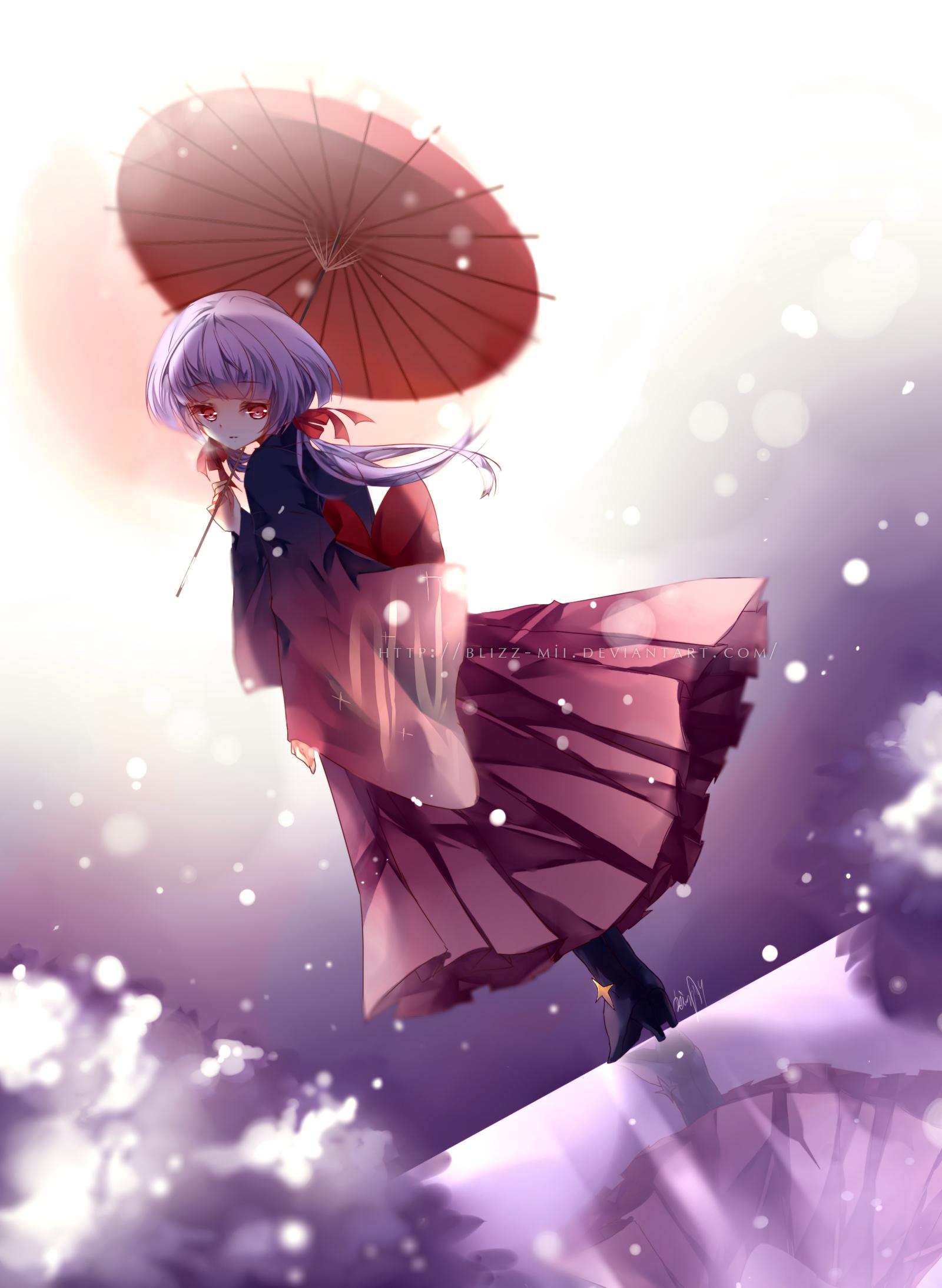 SS: Sheryu by Blizz-Mii