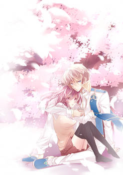 Chiriyuku Sakura