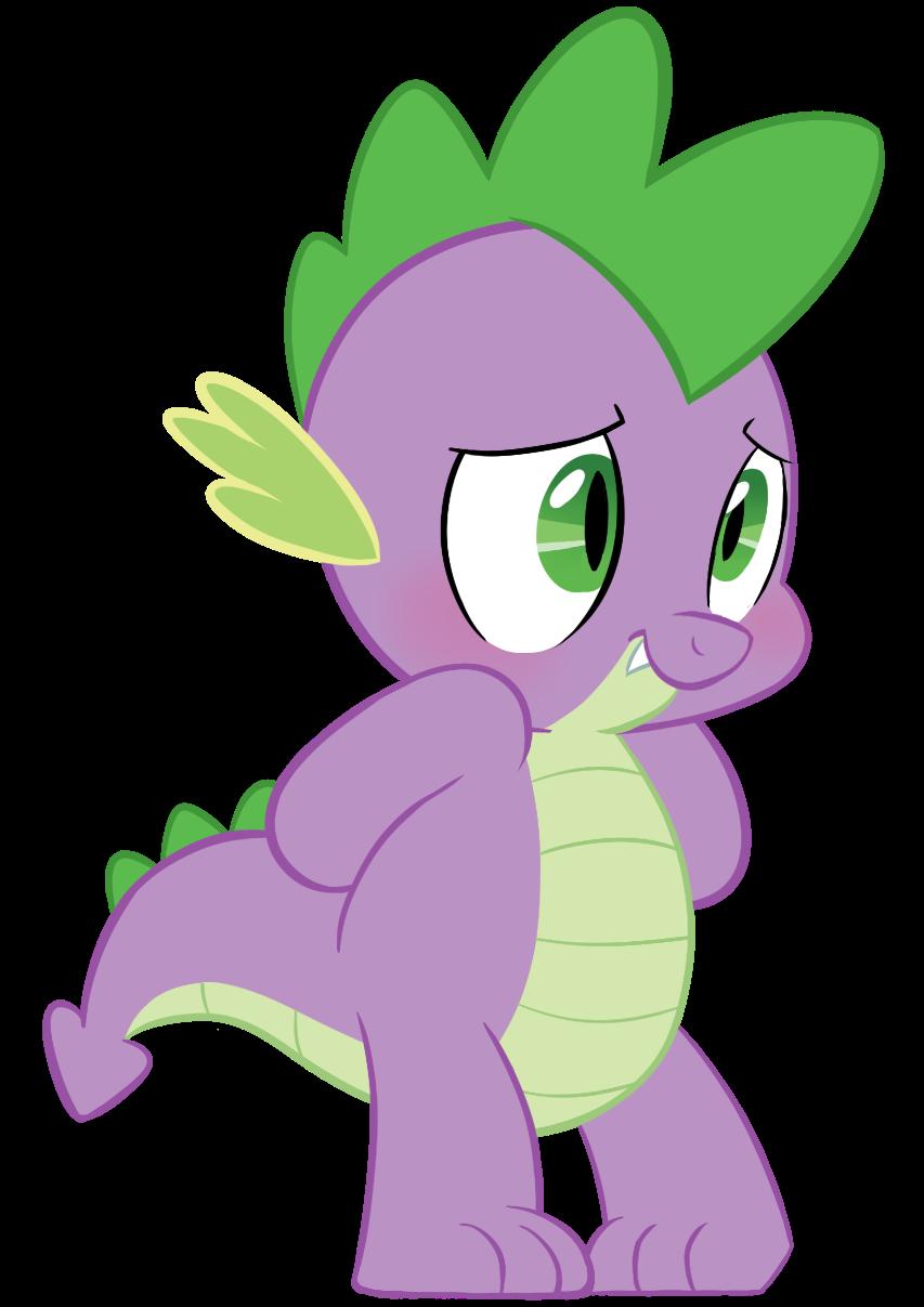 bashful baby dragon by foxymcflurry on deviantart
