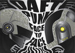 Daft Punk: Face to Face
