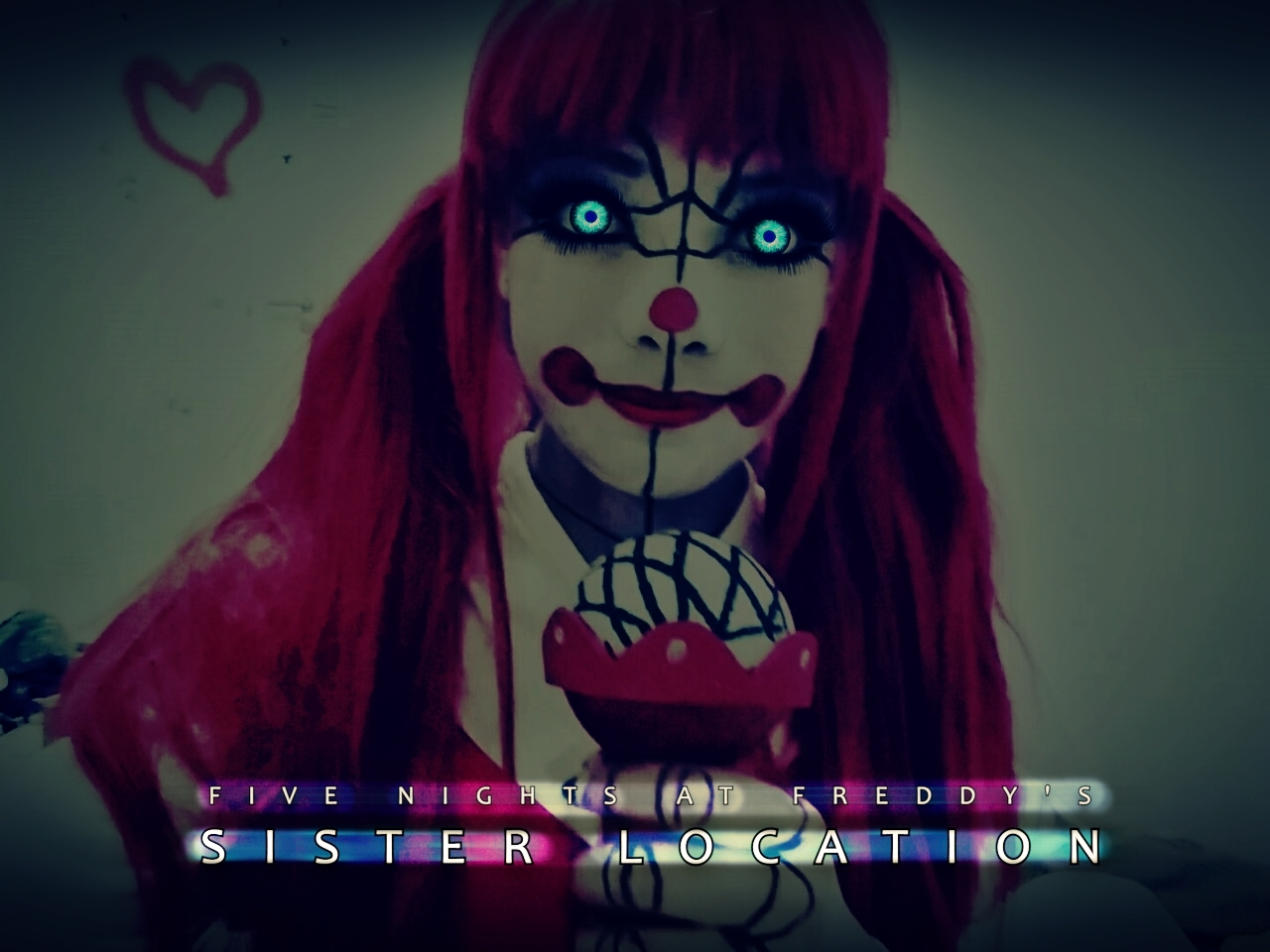 Fnaf Tits circus baby fnaf cosplay - random photo gallery