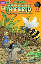 Hybrid #11 Cover