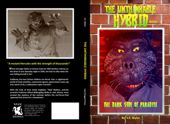 Hybrid 1 New Cover