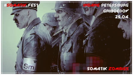Somatik Poster 2015