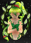 Dryad's Protection