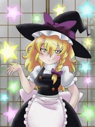 Magical Smug Girl