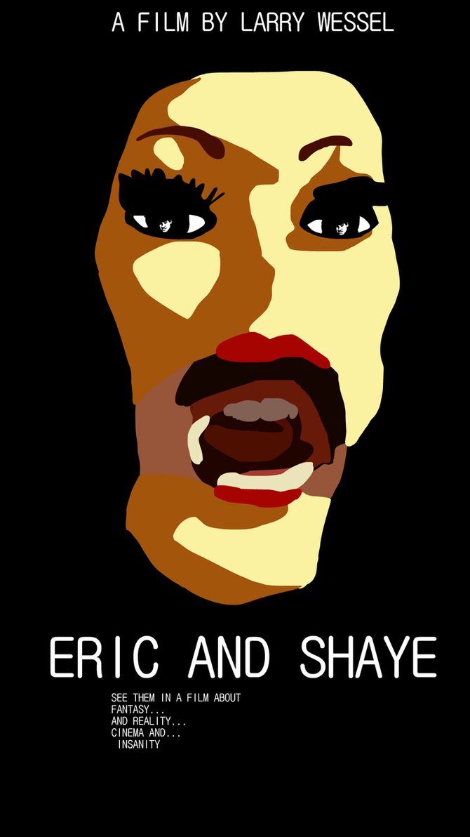 a film by larry wessel eric and shaye by charlesjimenez on deviantart