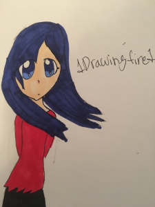 1drawingFire1's Profile Picture