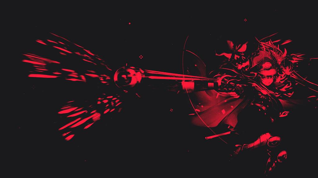 Oda Nobunaga Fategrand Order Wallpaper By Haku A R T On